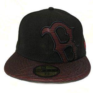 New Era Boston Red Cap
